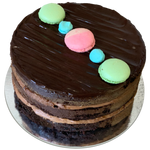 Chocolate Birthday Cakes (Vanier pick up)