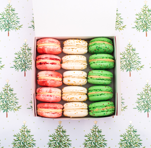 Holiday Box of 15