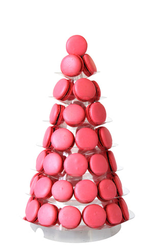 Macaron tower - Create your own!
