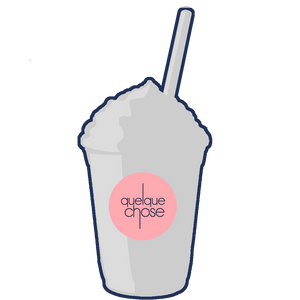 Customize your milkshake!