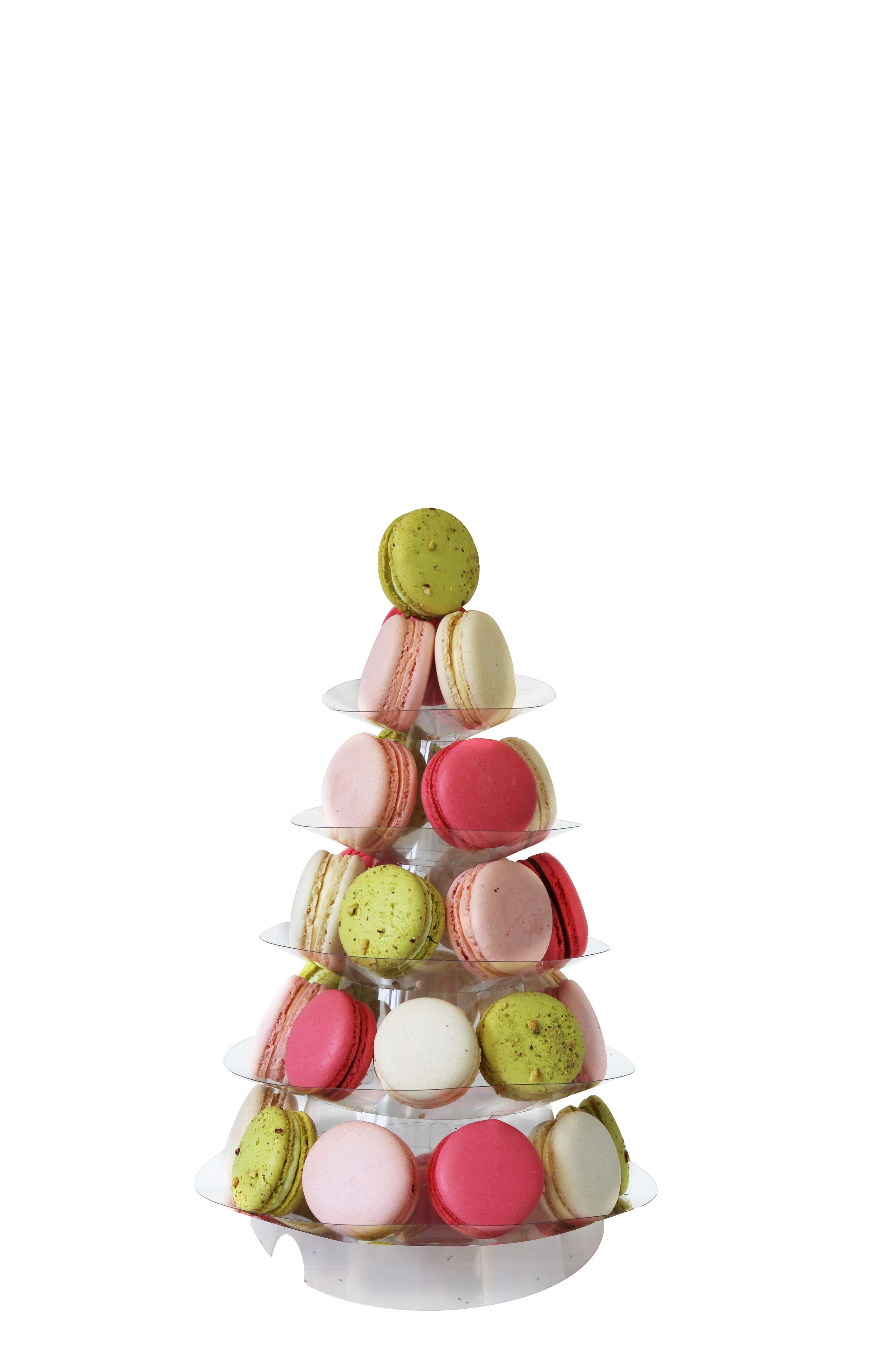 Macaron tower - Create your own! (Local delivery)
