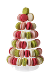 Macaron tower - Create your own! (Vanier pickup)