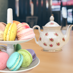 Afternoon Tea - Quelque Chose to share