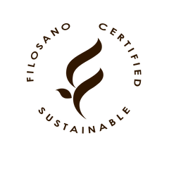 Filosano Certified Sustainable