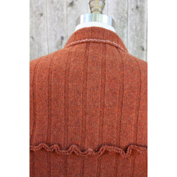 Winter Wool Shoulder Shrug-Women-Filosano-Eco_Fashion