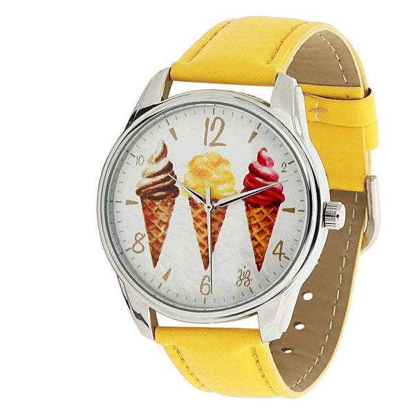 Ice Cream Watch