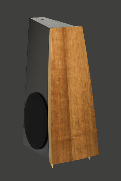 111 - Tetra Speakers - Subwoofer