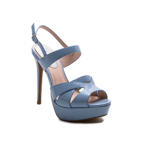 AVALON-271 LIGHT BLUE PAT PU