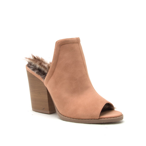 BARNES-145A BLUSH DISTRESS NUBUCK PU