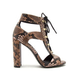 BIXBY-45X LIGHT BROWN MULTI SNAKE PU 1/2 VIEW