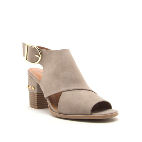 CARIS-21 TAUPE DISTRESS NUBUCK PU