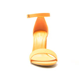 CASHMERE-01 LIGHT ORANGE PU