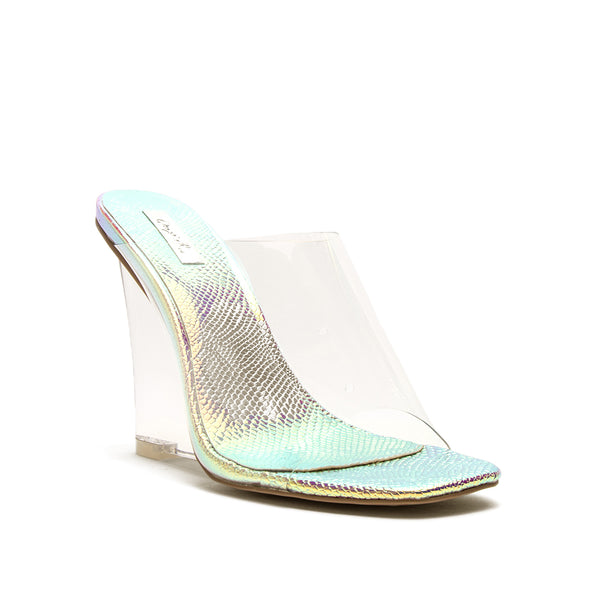 CHESNEY-01 CLEAR TPU