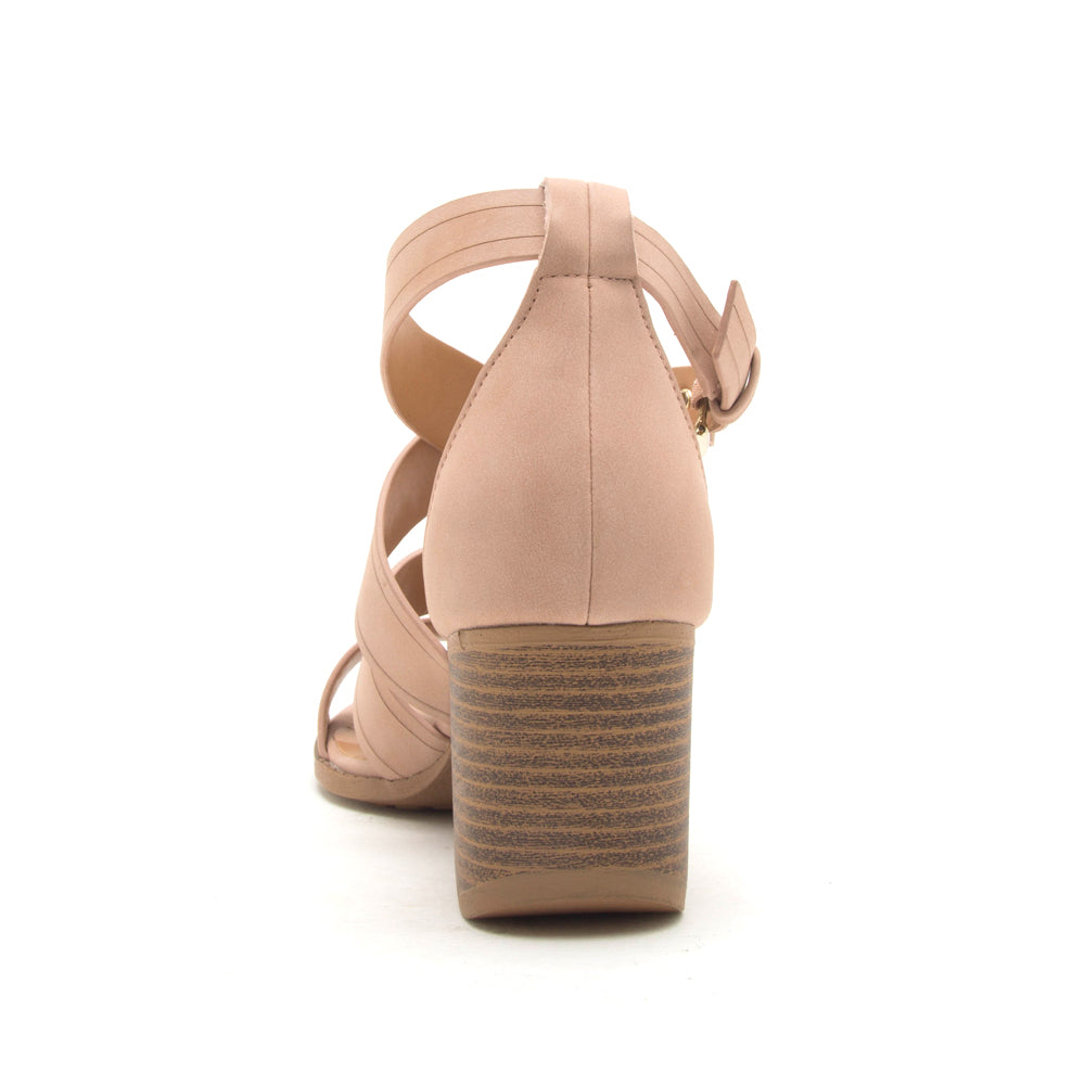 CORE-115 BLUSH DISTRESS NUBUCK PU