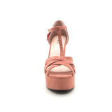 CRUSH-32 BLUSH SUEDE PU