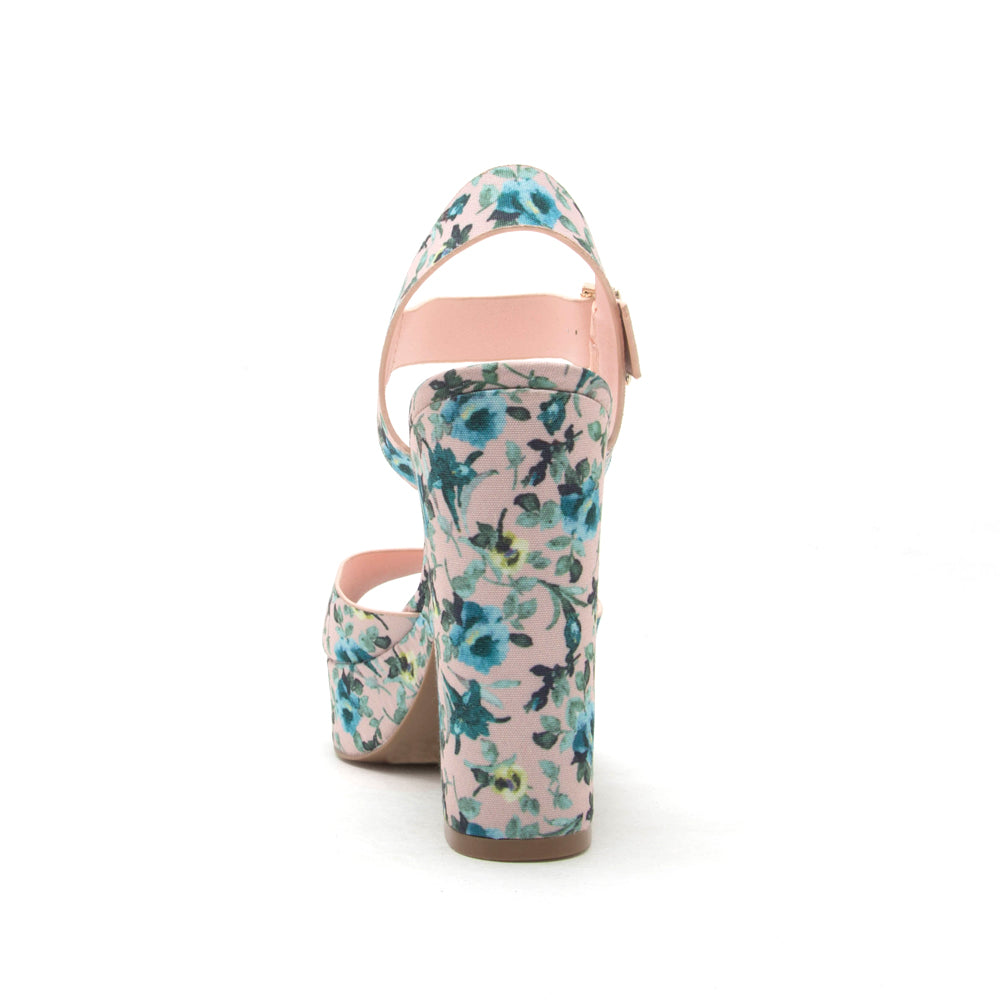 GAVIN-01 LIGHT BLUSH MULTI FABRIC