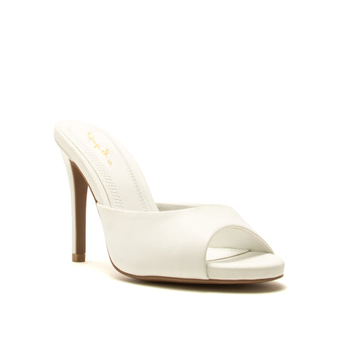 GRAMMY-266 WHITE PU