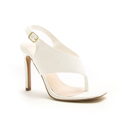 HIGHLIGHT-05 WHITE PU
