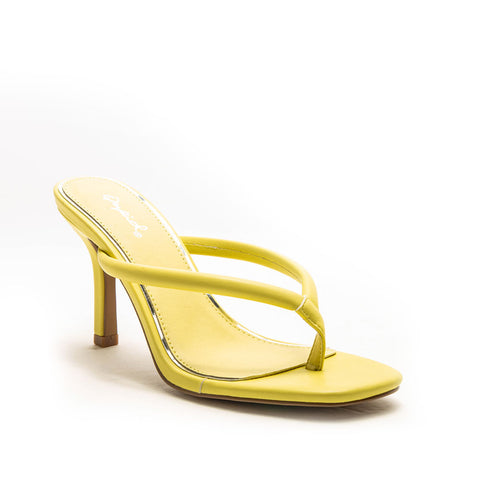 ISLEY-08 YELLOW PU