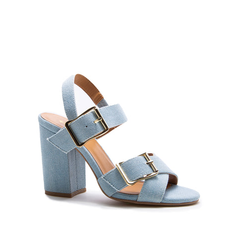 LAKE-14 LIGHT BLUE DENIM