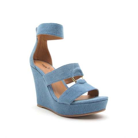 LENA-638 LIGHT BLUE DENIM