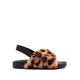 LEXEE-01 LEOPARD FAUX FUR 1/2 VIEW