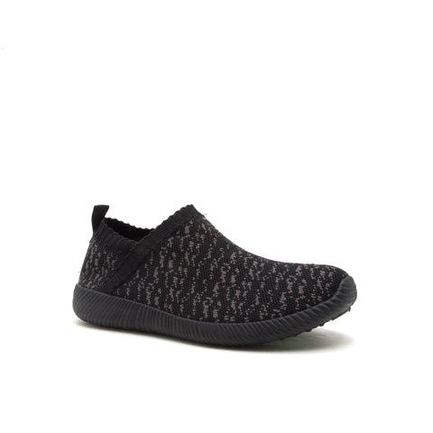 NACARA-06 BLACK FLY KNIT