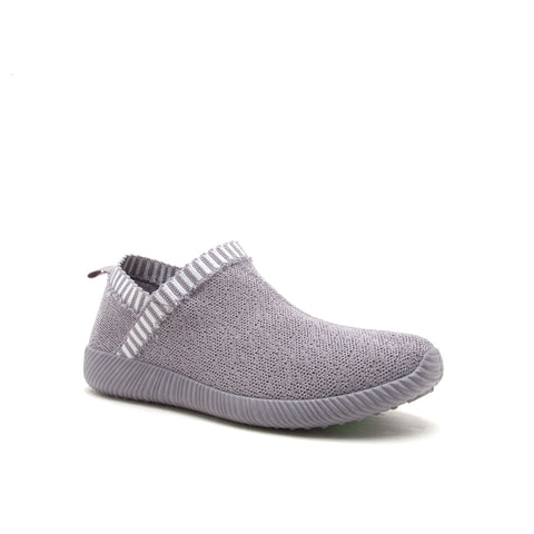 NACARA-06 LIGHT GREY FLY KNIT