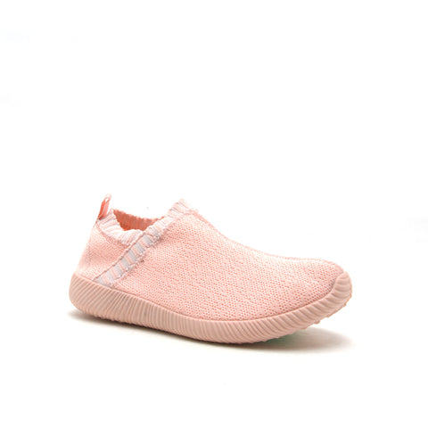 NACARA-06 PINK  FLY KNIT
