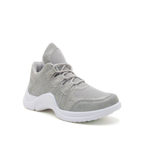 NERF-02 LIGHT GREY PU