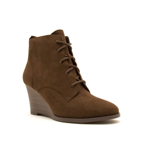 ORNA-02X COFFEE SUEDE PU