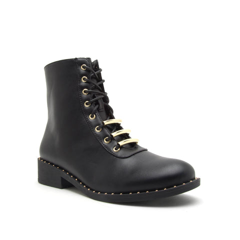 PLATEAU-237CX BLACK PU