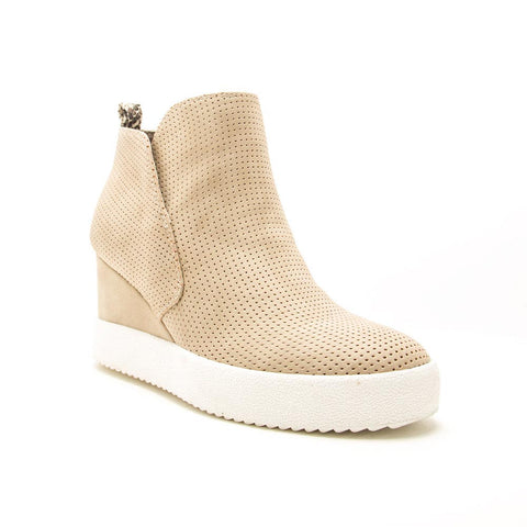 RODINA-04 LIGHT TAUPE DISTRESS NUBUCK PU