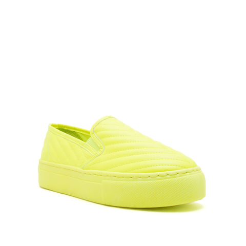 ROYAL-18A NEON YELLOW PU