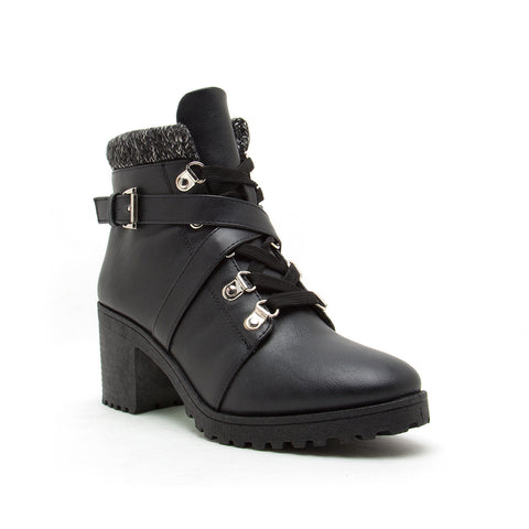 TIMOTHY-15AX BLACK DISTRESS PU
