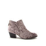 TRAVIS-36 MAUVE CRUSH VELVET
