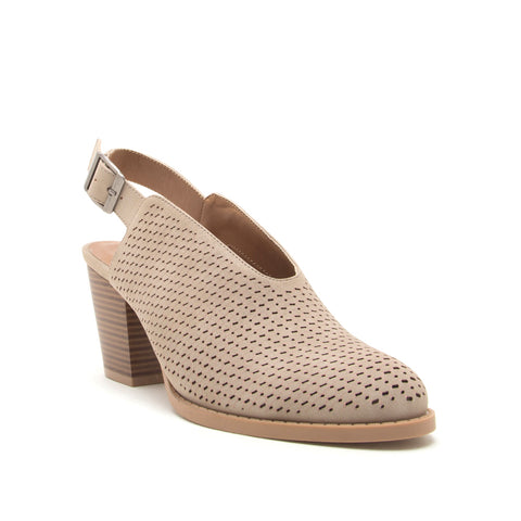 TYSON-19 LIGHT TAUPE DISTRESS NUBUCK PU