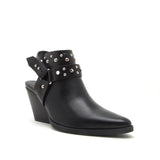 ZOOEY-04X BLACK 1/4 VIEW