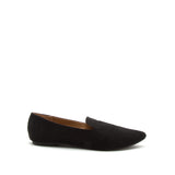 ZOOM-09 BLACK SUEDE PU