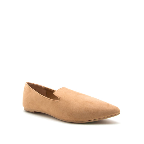 ZOOM-09 BUTTERSCOTCH SUEDE PU