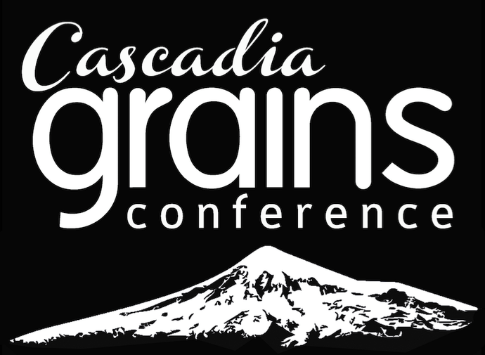 Speaking at the Cascadia Grains Conference 2019