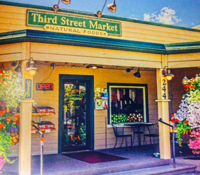 New Retail Location: Third Street Market in Whitefish, MT!