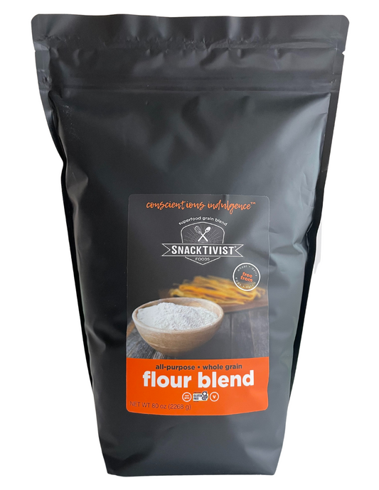 All-purpose Whole Grain Flour Blend