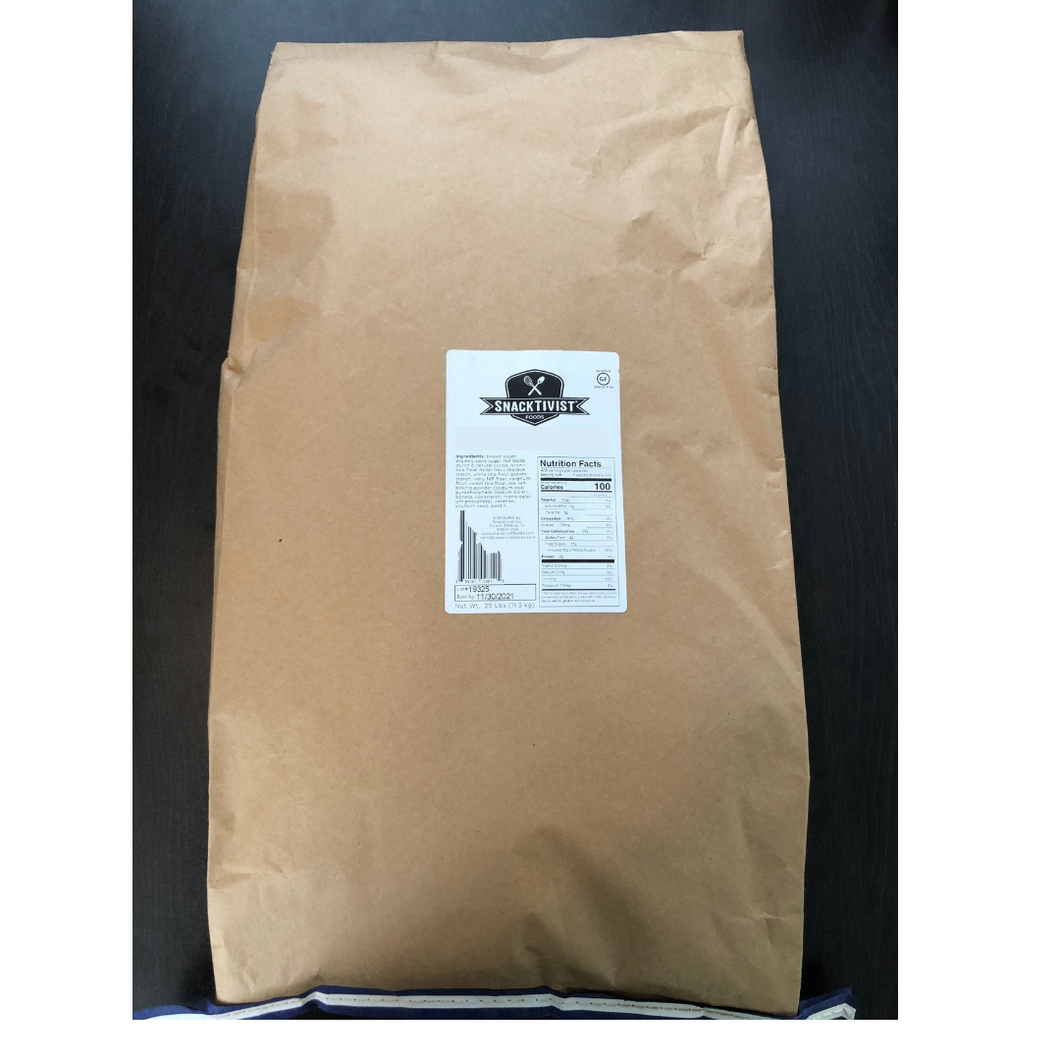 All Purpose Gluten-Free All-Purpose Flour 25 pounds