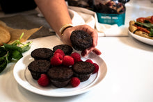 Load image into Gallery viewer, Dark Chocolate Brownie Mix