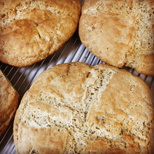 Load image into Gallery viewer, Rosemary Garlic Focaccia Mix - food service sample