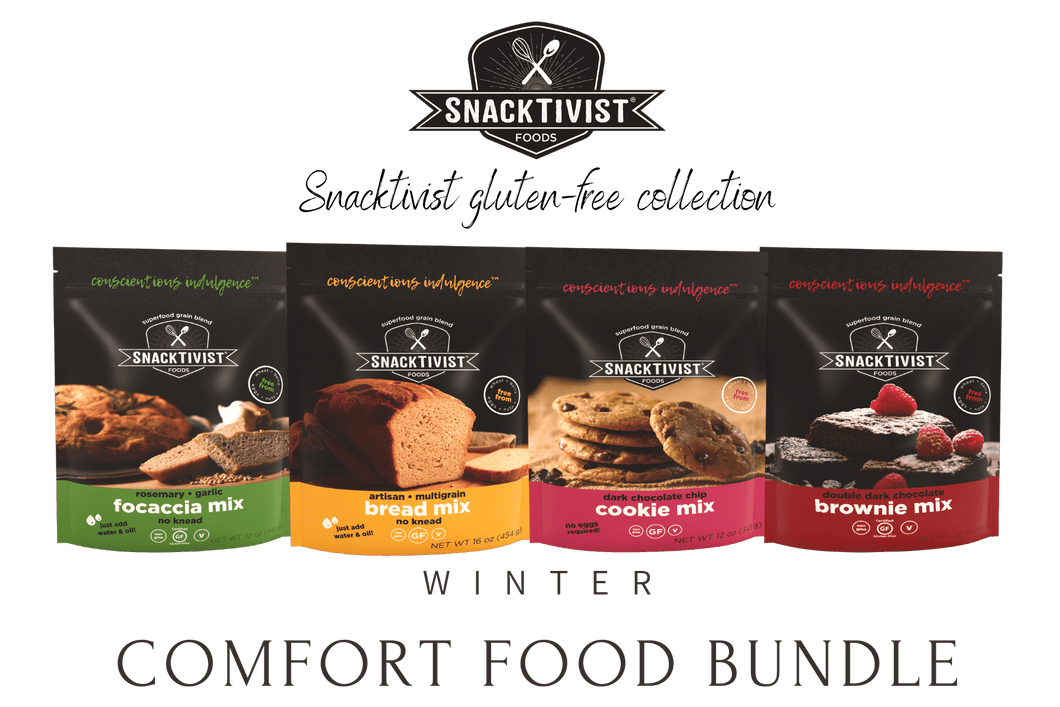 Winter Comfort Baking Bundle