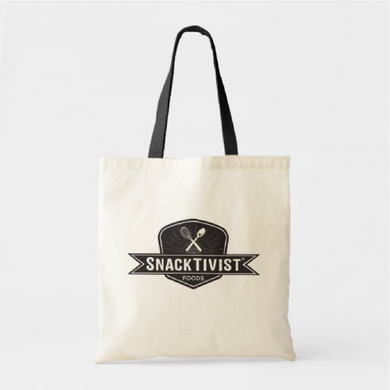 Snacktivist® Foods Tote