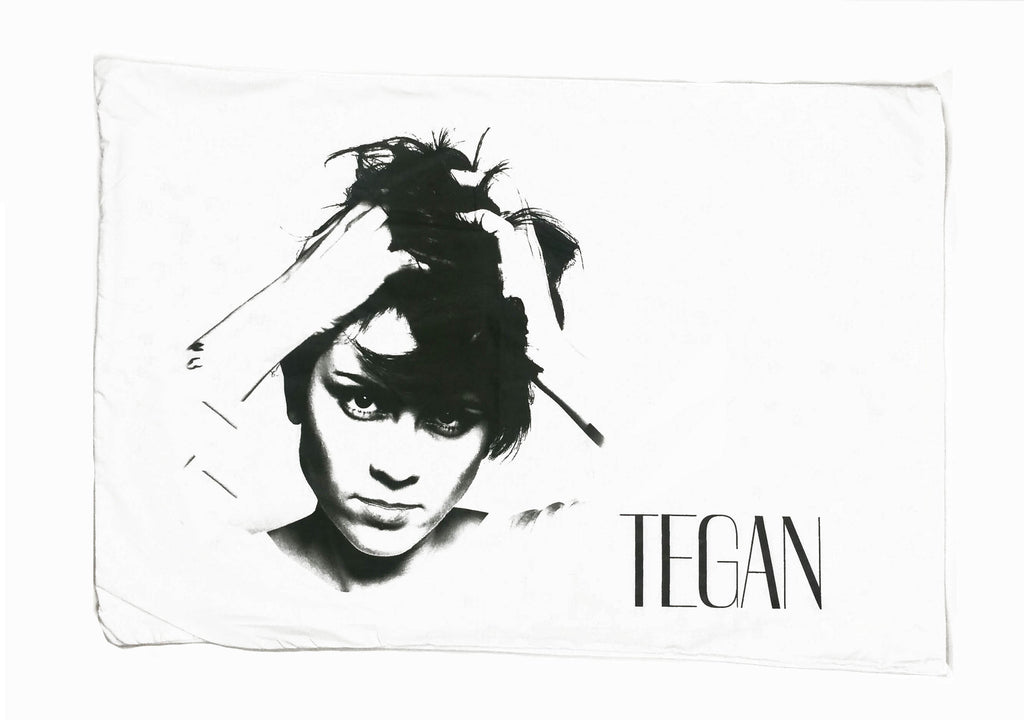 Tegan Pillowcase