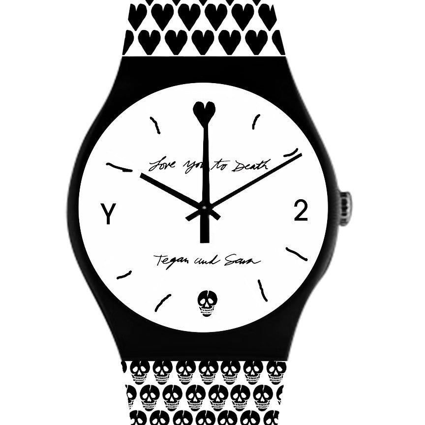 Love & Death Watch